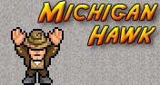 Michigan Hawk - Wecke in diesem Retro-Flash-Game den Archäologen in dir.